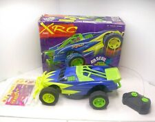 Tonka Xrc Radio Controlled Air Devil Jumps On Command Without Ramps 27Mhz