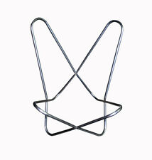 New Hand Made Butterfly Chair Frame Metal Chair Frame Only Chair