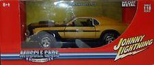 """1:18 Johnny Lightning"""" 1970 Ford Mustang Boss 429"""