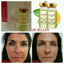 Vitamin C Serum100% pure Natural extract skin Clarifying dark spot anti aging UK