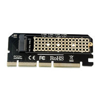 M.2 NVMe PCIE SSD Dirve to PCI Express PCIe 3.0 16x Adapter Card Converter