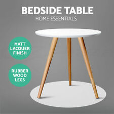 Modern Bedside Tables with Flat Pack