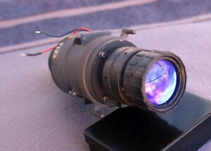 Military PVS-5 Tube with x1 Lens, Nightvision Monocular