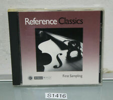 RR - Reference Recordings - Reference Classics First Sampling CD (S1416-R48)