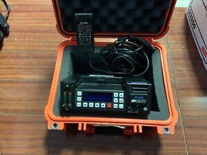 AJA Ki Pro Field HDMI SDI Video Recorder with Pelican