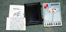Card Case -Tenyo T-40 1970