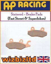 AP Racing Rear Sintered Brake Pads Taishan Explorer 150 Quad 04-05 APR238SR