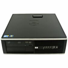 HP Compaq Elite 8100 SFF Desktop i5 3.20GHz 8GB DDR3 1TB HD DVD-RW Win 10 Pro