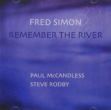 Fred Simon - Remember The River [CD]