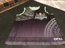 Cook Islands Rugby League National Team Singlet Tank Top Jersey Size XL