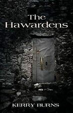 USED (LN) The Hawardens by Kerry Burns