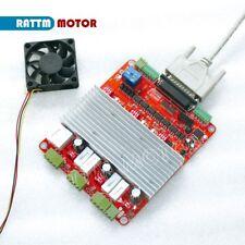 【EU Stock】 3 Axis Stepper Motor Driver Card TB6560 CNC Controller Board V Type