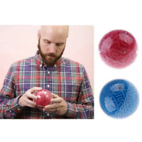 Magic Ball Puzzles Brain Teasers Toy Intelligence Game for Adult/Kids