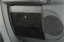 2007-2017 Jeep Wrangler JK Locking Metal Vaulted Glove Box 07-17 unlimited JKU