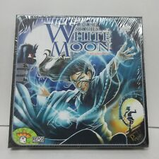 Ghost Stories White Moon Expansion NEW