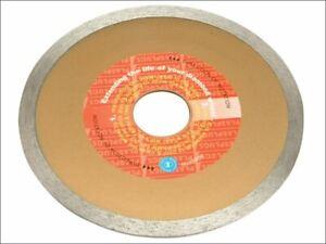 High Glaze Diamond Wheel 110mm PLAHGDW110