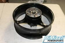 06 07 2006 2007 SUZUKI GSXR 600 OEM REAR WHEEL BACK RIM