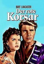 Der rote Korsar von Robert Siodmak | DVD | Zustand gut