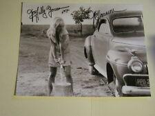 JOY HARMON Signed 8x10 COOL HAND LUKE Photo AUTOGRAPH
