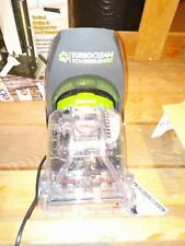 Bissell 2085 Turboclean Powerbrush Pet this is salvaged frieght sold as used
