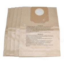 Krups 932 Aspirateur Sacs en papier