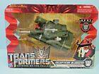 2009 Hasbro Transformers Revenge Of The Fallen Bludgeon In Box  Tank Rare