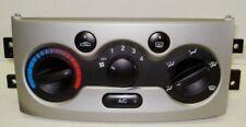 Chevrolet Kalos Bedienteil Regler Heizung Klimabedientteil