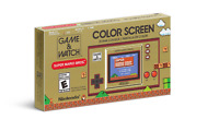 Nintendo Game and Watch Super Mario Bros Electronic Handheld Brand New