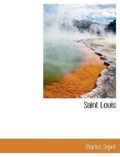 Saint Louis: By Marius Sepet