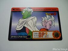 Carte originale Dragon Ball Z Carddass DP N°37 - 683 / Version Française
