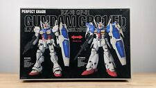 Perfect Grade Gundam RX-78 GP01/FB BANDAI PG GUNDAM PLASTIC MODEL KIT