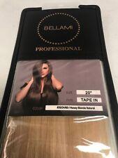 BELLAMI Tape in Extensions 50g 20