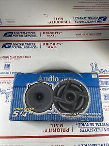 """Audiopipe 5.25"""" Low / Mid Frequency Loudspeakers 2 Pair APMB-514ND"""