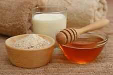 Oatmeal Milk and Honey Soap/Candle Fragrance Oil 1-16 Ounce **FREE SHIPPING**