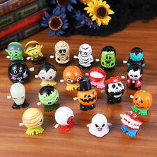 20 Pcs Wind-up Toy Fashion Party Waking Clockwork Toy for Banquet Halloween USA