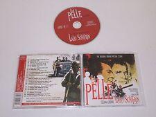 LALO SCHIFRIN/LA PELLE - OMP SCORE(SAIMEL EDICIONES 3997410) CD ALBUM