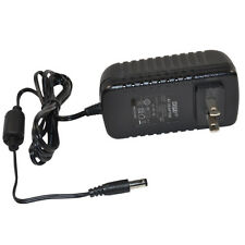 Wall AC Power Adapter for Logitech S715i Rechargeable Speaker Dock