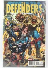 Marvel Comics The Defenders #1 Neal Adams Cover Variant 1st Print
