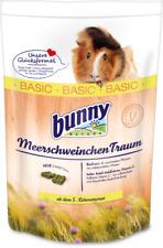 Bunny Meerschweinchen Traum Basic 4 kg