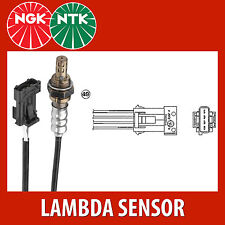 NTK Lambda Sensor / O2 Sensor (NGK1523) - OZA683-EE12