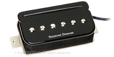 Seymour Duncan NEW P Rails Humbucker. P90 & Single Coil - Bridge Gibson Les Paul