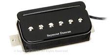 Humbucker Seymour Duncan Nuevo p Rieles. P90 & single bobina puente Gibson Les Paul