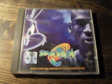 """SPACE JAM """" motion picture """"      CD"""