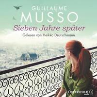 Musso, Guillaume - Sieben Jahre später: 5 CDs /4