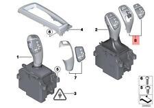 Genuine BMW F06 F20 F21 Automatic Gear Shift Cover Repair Kit OEM 61319252139