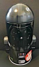 "Star Wars Darth Vader Standing Tin Figural 7"" Coin Bank"