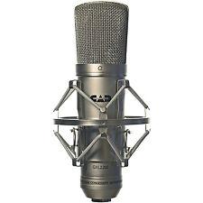 CAD Audio Large Diaphragm Cardioid Condenser Microphone GXL2200