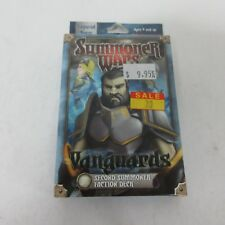 Plaid Hat Games Summoner Wars Vanguards Faction Pack NEW
