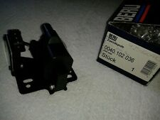 Audi 100 Ignition Coil - 0040.102.036 925VG0410 by Beru