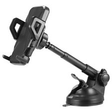 Universal Dashboard / Windshield Car Mount Phone Holder 360° Rotation Extension